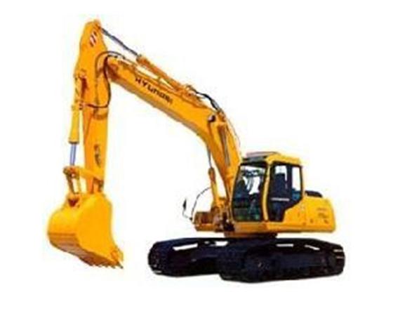 挖掘机回转支承